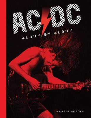 AC/DC by Martin Popoff