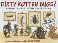 Dirty Rotten Bugs by Gilles Bonotaux image