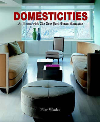 Domesticities by Pilar Viladas image