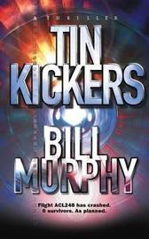 Tin Kickers by Bill Murphy image