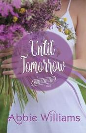 Until Tomorrow by Abbie Williams image