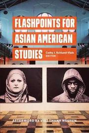 Flashpoints for Asian American Studies image