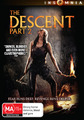 The Descent: Part 2 on DVD