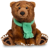 """We're Going On A Bear Hunt - 8"""" Plush"""