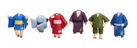 Nendoroid More: Dress-Up Yukata Accessory - Blindbox