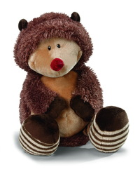NICI: Forest Friends - Hedgehog Plush