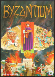 Byzantium image