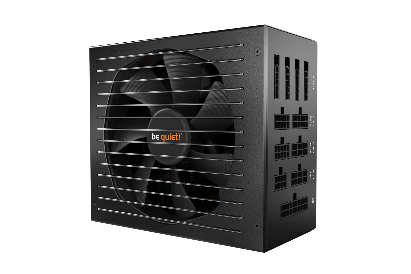 Be Quiet! Straight Power 11 850W image