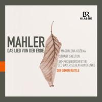 Lied Von Der Erde by Symphonieorchester des Bayerischen Rundfunks