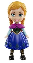 Disney Princess: My First Mini Toddler Doll - Anna (Snow Dress)
