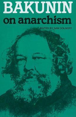 On Anarchism by Mikhail Bakunin image