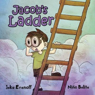 Jacob's Ladder by Jake Evanoff