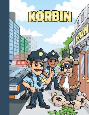 Korbin by Namester Publishing