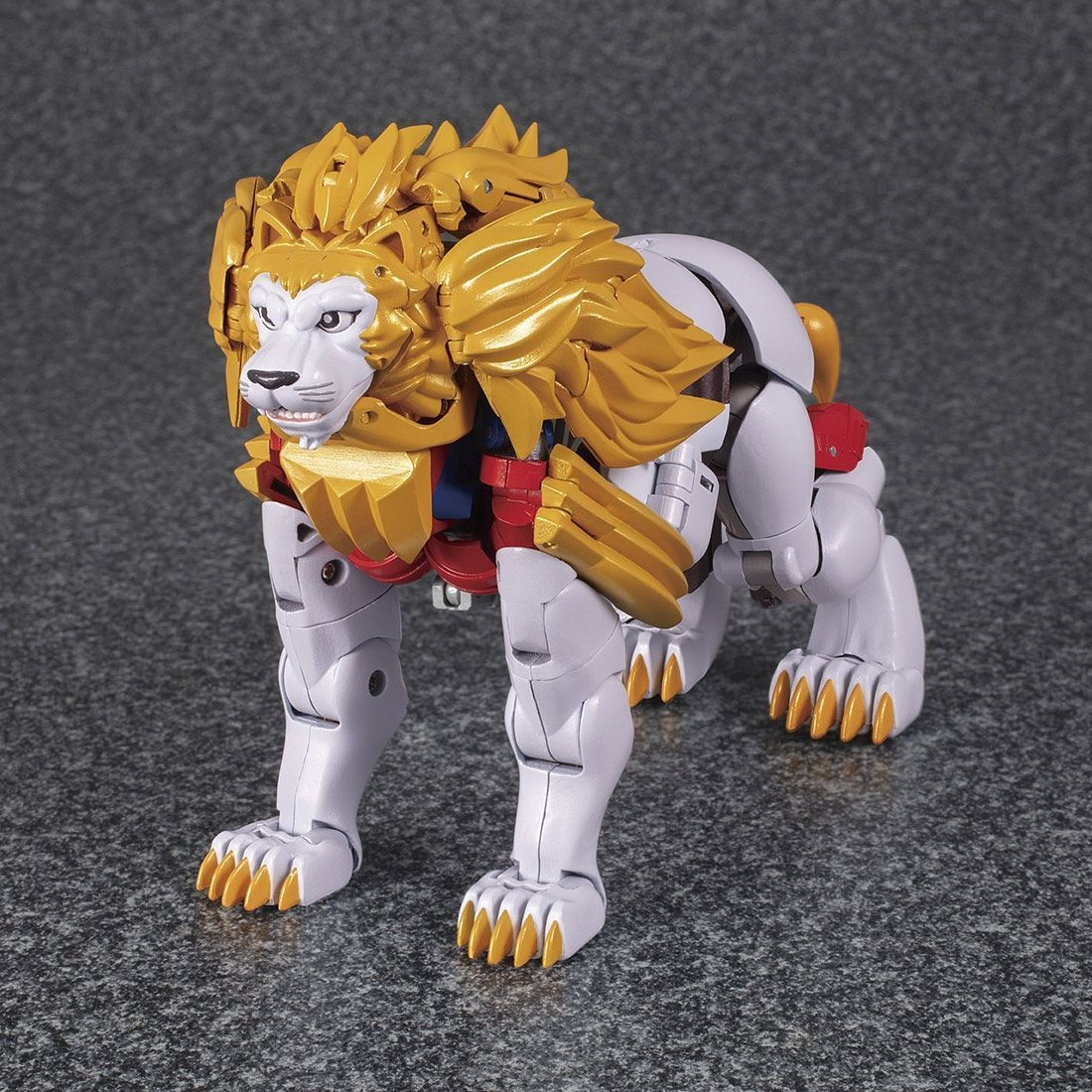 Transformers Beast Wars: Masterpiece - MP-48 Lio Convoy image