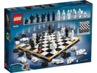 LEGO Harry Potter: Hogwarts - Wizard's Chess (76392)