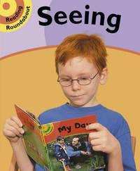 Seeing: Bk. 1 by Paul Humphrey image