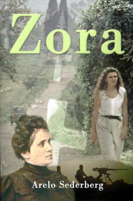 Zora by Arelo C Sederberg image