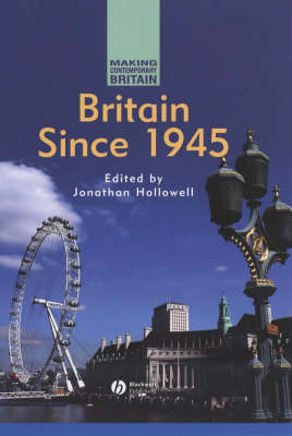 Britain Since 1945 image