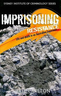 Imprisoning Resistance by Bree Carlton image