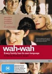 Wah Wah on DVD
