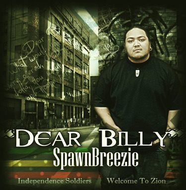 Dear Billy by Spawnbreezie