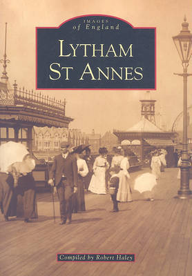 Lytham St Annes by Robert Haley