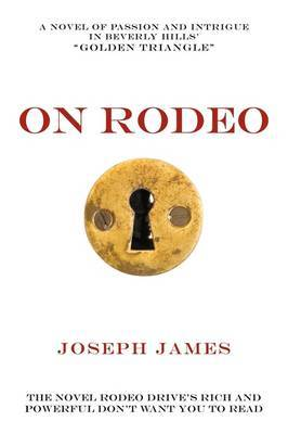 On Rodeo by Joseph James image