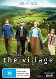 The Village: Season 2 DVD
