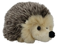 Antics: Silky Soft Hank Hedgehog Lying Plush (Small)