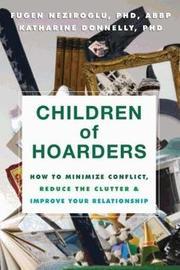 Children of Hoarders by Fugen A. Neziroglu