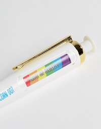 What Would A Unicorn Do? Pen image