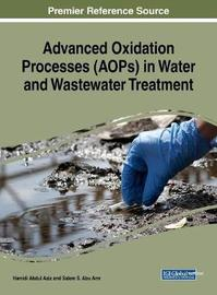 Advanced Oxidation Processes (AOPs) in Water and Wastewater Treatment image