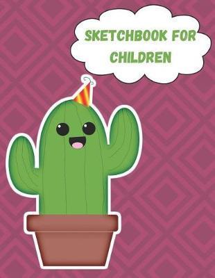 Sketchbook For Children by Herbs Report