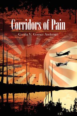Corridors of Pain by Cecilia V. Gomez Andersen image