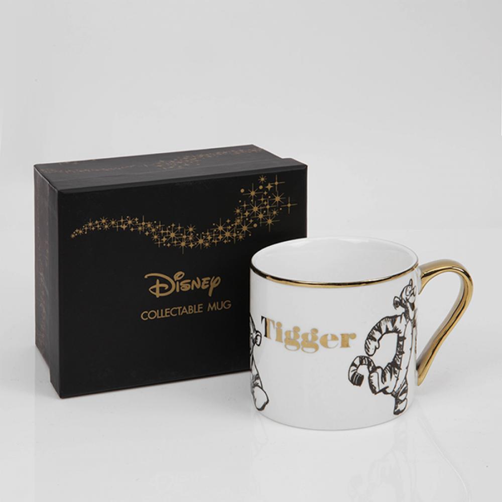 Disney Collectible Mug: Tigger image