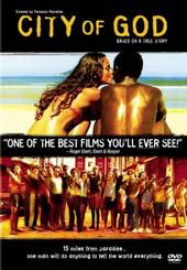 City Of God on DVD