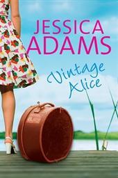 Vintage Alice by Jessica Adams