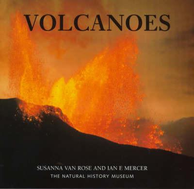 Volcanoes by Susanna Van Rose
