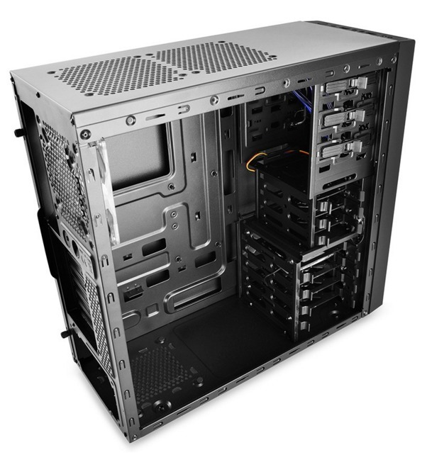 Deepcool: Tesseract SW Mid Tower Case image