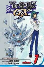 Yu-Gi-Oh!: GX, Vol. 7 by Naoyuki Kageyama