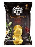 Copper Kettle Chips: Special Reserve - Creamy Saffron & Sage (150g)