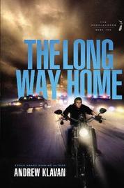 The Long Way Home by Andrew Klavan image