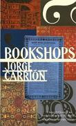 Bookshops by Jorge Carrion