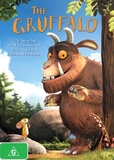 The Gruffalo DVD