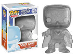 Space Ghost - Space Ghost (Invisible) Pop! Vinyl Figure (LIMIT - ONE PER CUSTOMER)