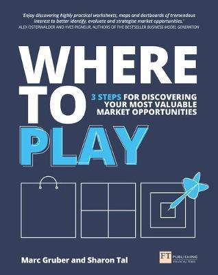 Where to Play by Marc Gruber