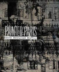 Painted Paris by Gilles Tondini image
