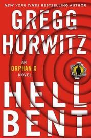Hellbent by Gregg Hurwitz