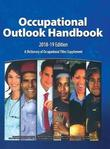 Occupational Outlook Handbook, 2018-2019, Cloth by Bureau Of Labor Statistics