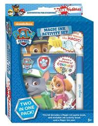 INKredibles: PAW Patrol Twin Pack